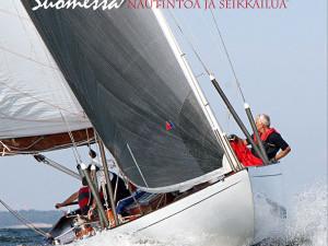 Purjehdus Suomessa -kirja kertoo mitä on Slow Sailing