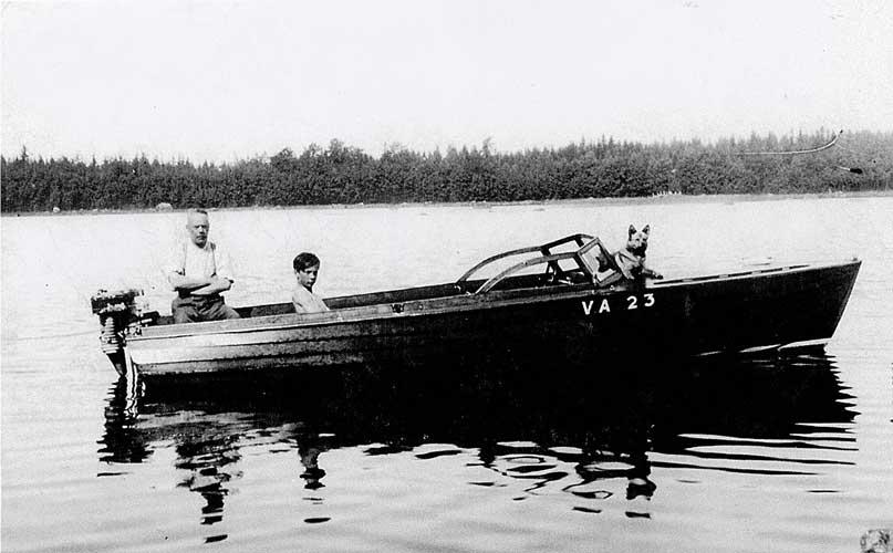 Penta-båten-VA-23