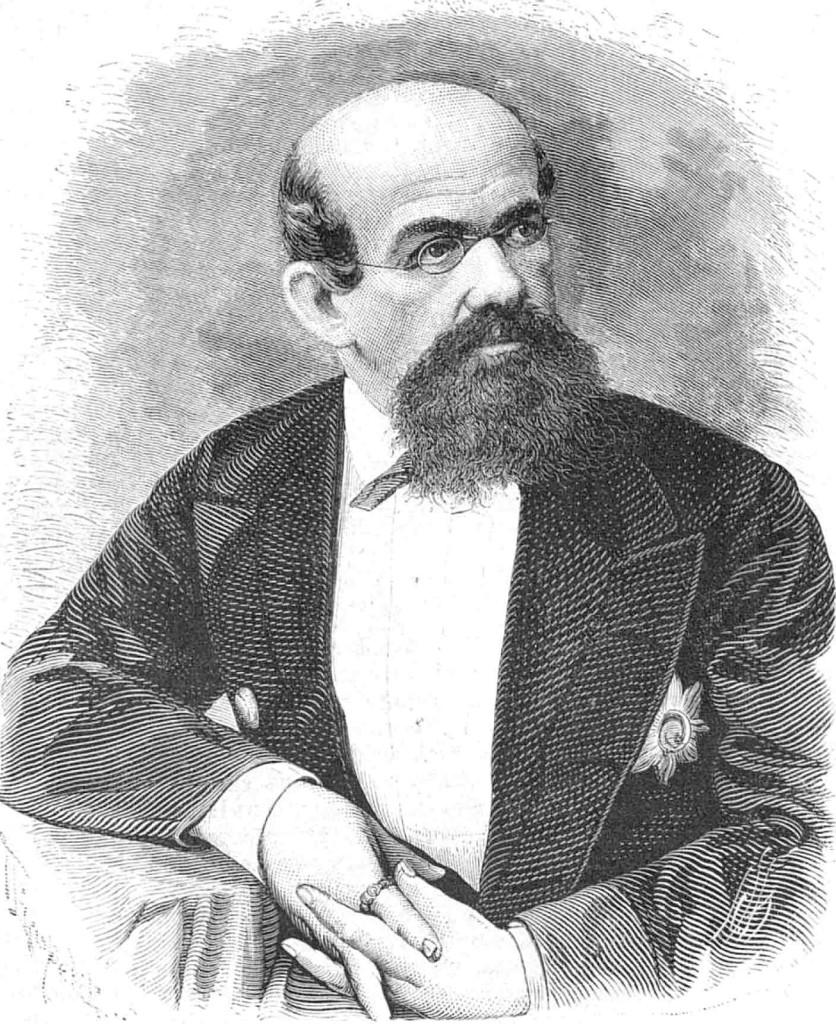 Nikolai Putilov.