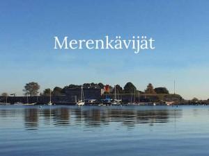 Telakkamestariksi Särkän saarelle Helsinkiin