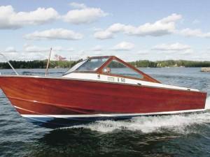 VIIKON 7 KYSYMYS: Mikä vene?