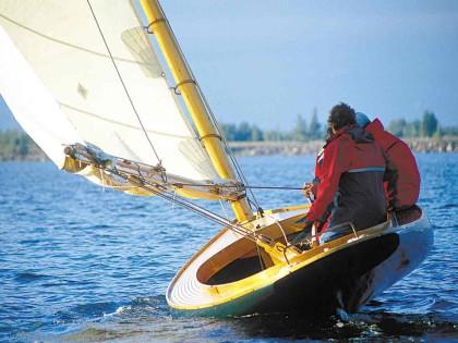 VIIKON 10 KYSYMYS: Miksi kutsutaan kuvan venettä?
