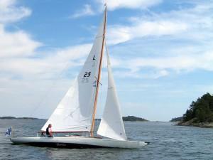 VIIKON 14 KYSYMYS: Mikä vene, kuka suunnitteli ja missä rakennettiin?