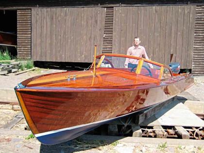 VIIKON 16 KYSYMYS: Miksi kutsuttiin tällaista venettä?