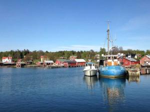 VIIKON 20 KYSYMYS: Mikä kalastajakylä on kuvassa?