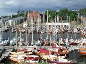 VIIKON 19 KYSYMYS: Mikä satama ja mikä tapahtuma?