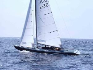 VIIKON 21 KYSYMYS: Mikä vene? Kuka Suunnitteli? Mihin kilpailuun vene osallistui?