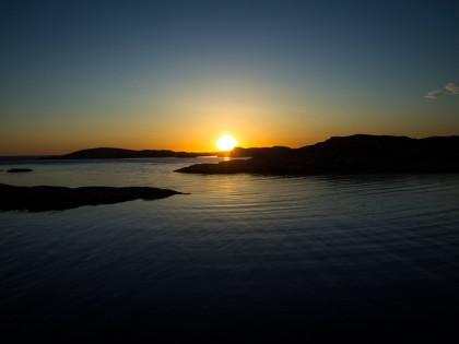 Saammeko lisää Välimeren tunnelmaa Itämerelle?