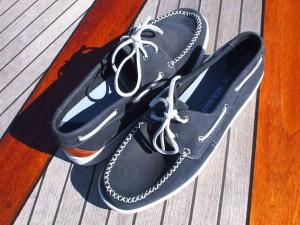 Klassiset purjehduskengät – näitä on jäljitelty