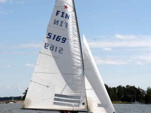 VIIKON 46 KYSYMYS: Mikä vene? Kuka suunnitteli ja milloin?