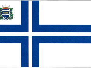 VIIKON 48 KYSYMYS: Miten ja milloin syntyi pursiseurojen lippu?