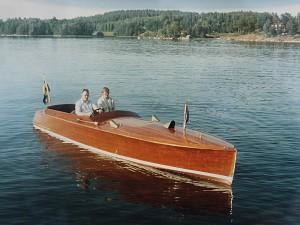 VIIKON 6 KYSYMYS: Mikä vene oli Ruotsin ensimmäinen K-merkitty vene?