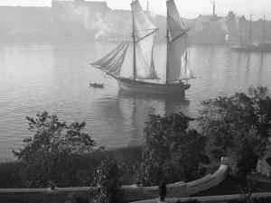 TAIDE&DESIGN: Målaren som fotograf Tukholmassa